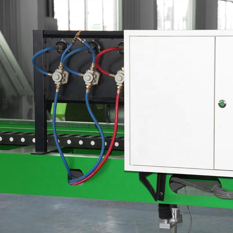 CNC Gantry Type-Plasma Cutting Machinel l
