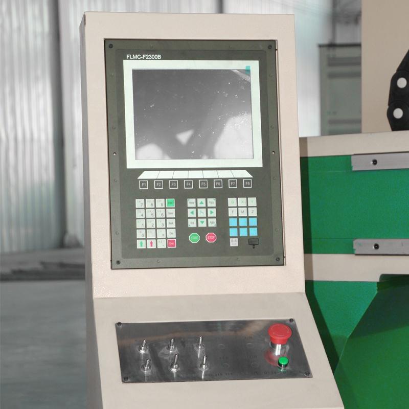 CNC Gantry Type-Plasma Cutting Machinel