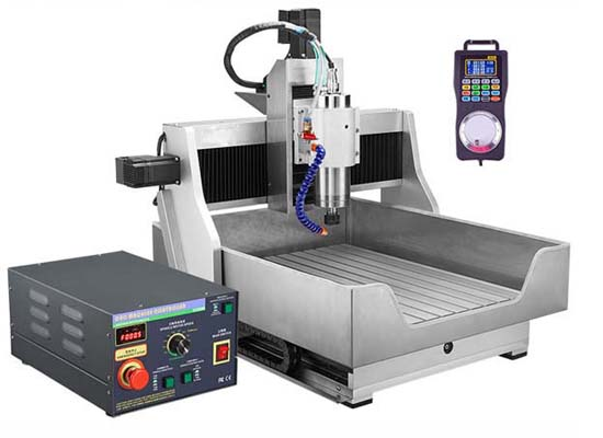 MINI CNC ROUTER MACHINE 4030