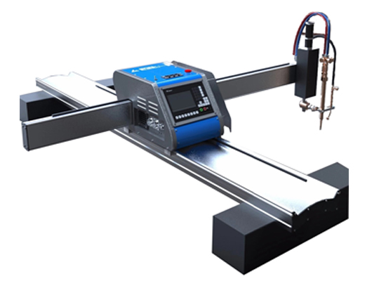 Portable-plasma-cutting-machine