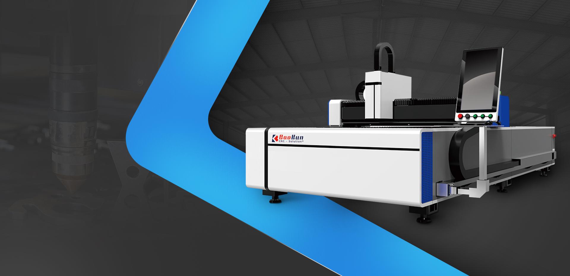 cnc machinery manufacturer
