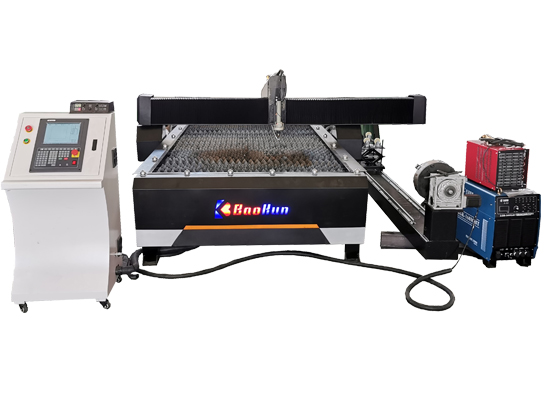 cnc-plasma-cutting-machine-with-Rotary