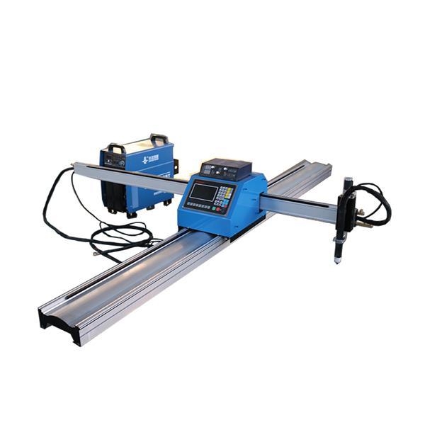 Portable Type cnc plasma cutting machine