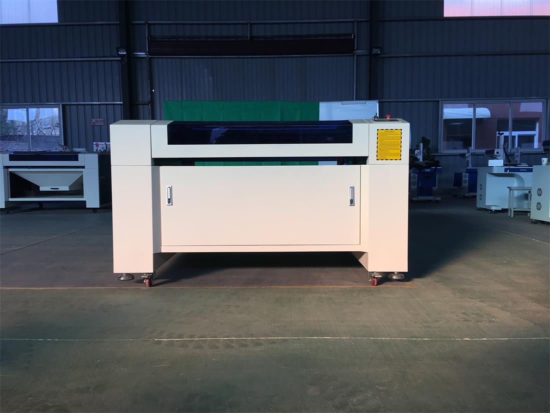 co 2 laser machine