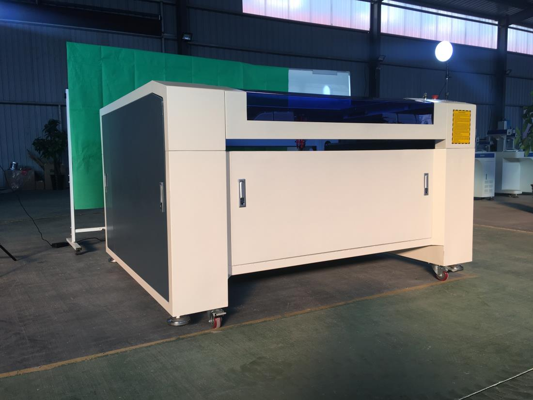 co2 laser machine for cutting