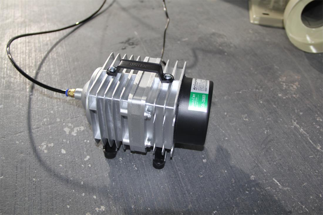 water pump for the laser machine