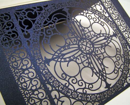 custom-laser-cut-paper-wedding-invitation