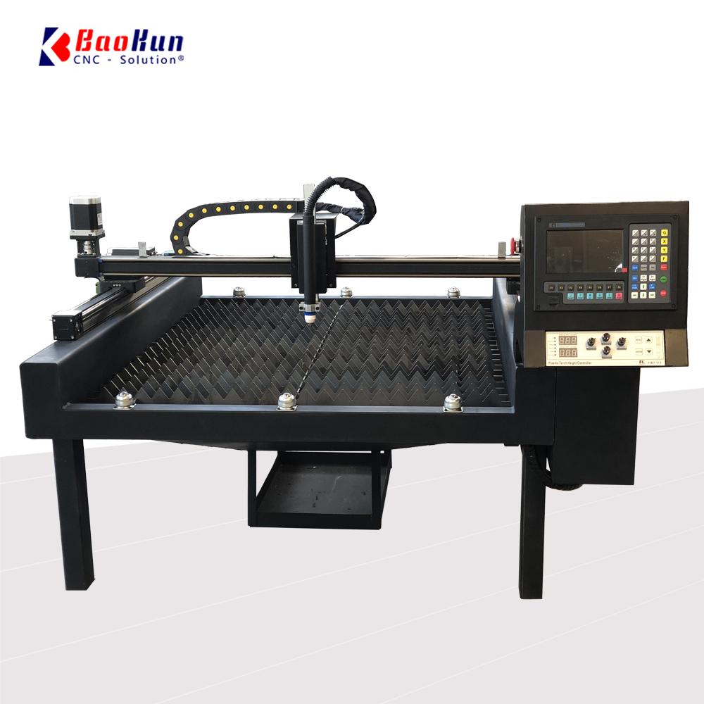 desktop cnc plasma cutter